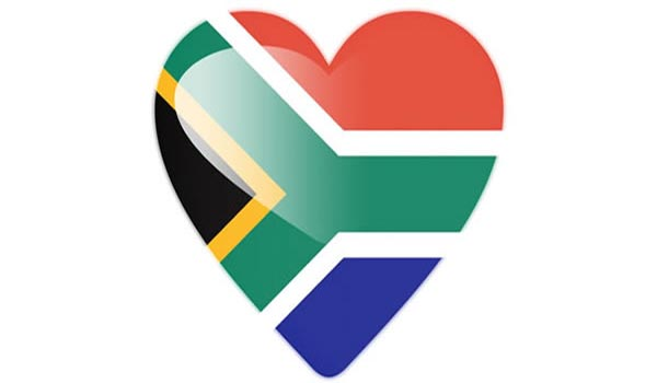 love south africa